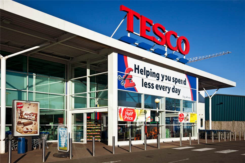 Tesco vows to remove one billion pieces of plastic packaging by end of 2020