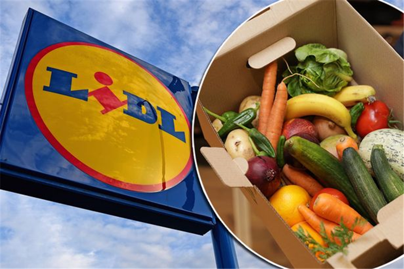 Lidl passes four million meal milestone in food waste redistribution initiative