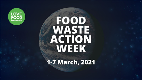 Food Waste Action Week