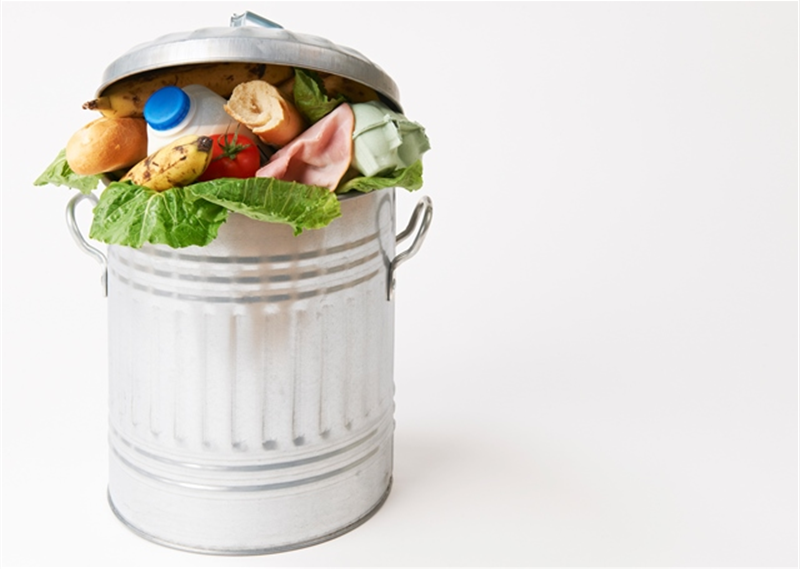 UK food industry accelerates journey to halving food waste by 2030