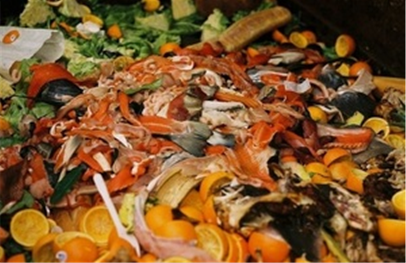 Over £1m to fund food waste fight